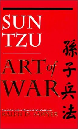 The Art of War and Geopolitics