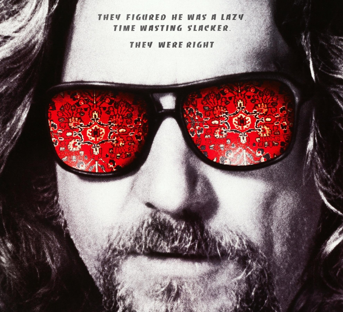 The Dude and the New Left in the Post-Cold War Era